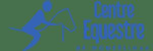 Centre equestre de montélimar Logo